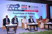 Make in Odisha delegation generates huge interest among Kolkata businesses