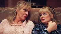 Tributes are pouring in for 'comic genius' Caroline Aherne