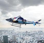 Tokyo Metropolitan Police Selects AW109 Trekker