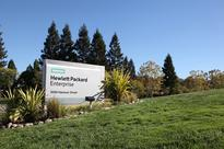 HPE said to plan sale of its software unit