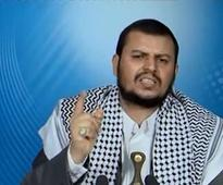 Houthi leader: Israel participating in the aggression against Yemen
