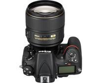 Nikon Announces Fastest 105mm F1.4...