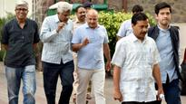 According to Manish Sisodia, this is the reason AAP lost in Rajouri Garden bypoll
