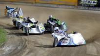 British motorbike racer Guy Martin says Keep Burt Munro Challenge as it is