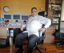 Moody's upgrades India's sovereign rating: Rakesh Jhunjhunwala sees double-digit growth post 2020