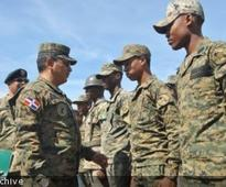 iciHaiti - DR : Military reinforcements along the northern border
