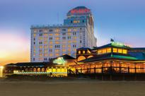 Atlantic City Sees Casino Revenue Down 3.8% in January