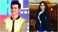 Confirmed! Hrithik Roshan's film with Sara Ali Khan is NOT shelved