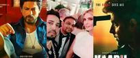 Bollywood news: Mika Singh at Donald Trump's pre-inaugural dinner, Raees and Kaabil's advance booking begin and other buzz