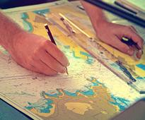 UKHO, MPA Singapore to announce Marine Cartography and Data Assessment Training Scheme