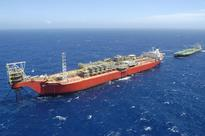 MODEC secures contract extension for FPSO offshore Brazil