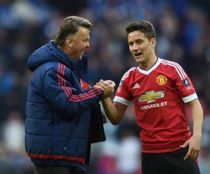 'Sorry Man United seek to raise spirits with FA Cup win'