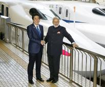 Mumbai-Ahmedabad Bullet trains to have new toilet systems featuring urinals, separate washrooms for men, women and hot water facility