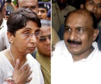 Modi govt puts on hold appeal for death sentence for Maya Kodnani and Babu Bajrangi