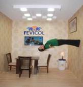 Fevicol, an iconic brand from Pidilite Industries Ltd. (PIL)