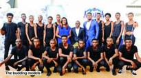 20 to vie for Aquafina Elite Model Look crown