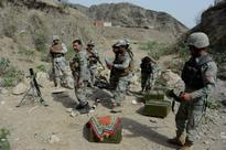 Pakistan urges Afghanistan to end unprovoked firing