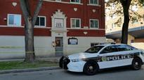 Man charged with 2nd-degree murder in Furby Street stabbing