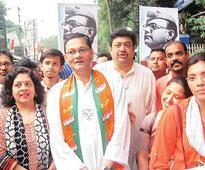 Chandra Kumar Bose: Riding on the Bose legacy