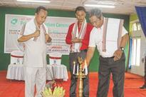 Prize distribution ceremony held
