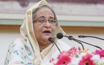 Hasina rebuts propaganda by anti-Rampal power plant campaign