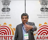 UIDAI unveils three Aadhar-enabled online identity authentication services