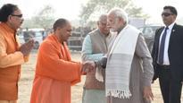 Delhi Metro's Magenta line a milestone in Noida's development, says Yogi Adityanath
