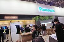 Panasonic Ceatec Japan 2016