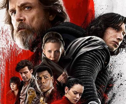 Review: Star Wars: The Last Jedi is glorious