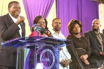Eugene Wamalwa, Margaret Wanjiru seek to form alliance