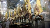 Lucknow: Meat committee goes on indefinite strike against slaughter house ban