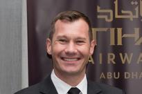 Etihad appoints new GM for US operations