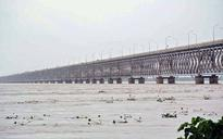 India's longest bridge connecting Assam and Arunachal Pradesh to be ready by mid-2017