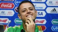 Premier League: Javier Hernandez braces for emotional Old Trafford return