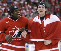 T.O., Montreal to host world juniors