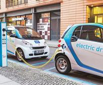 Green gold? Electronics makers eye 'Make in India' in electric vehicle push