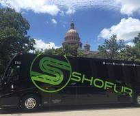 New bus service launches in Texas with service to 5 cities
