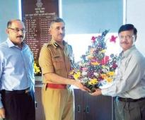 It's official! Mumbai gets its new Commissioner