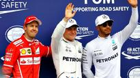Formula 1 | Austrian GP: Mercedes' Valtteri Bottas grabs pole, Ferrari's Sebastian Vettel to start second