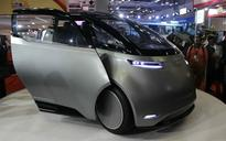 The top 6 electric Cars from Delhi's Auto Expo