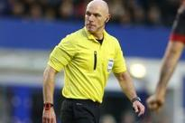 Webb reveals the hardest place to referee - and it's not where you'd expect
