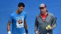 Boris Becker explains Novak Djokovic's 'biggest challenge' during comeback