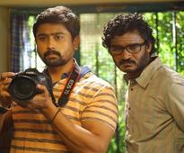 Remade from the Tamil hit, Jigarthanda's Kannada version does brisk box office
