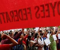 How strike involving more than 15 cr workers panned out across India
