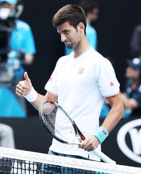 Djokovic 'disappointed' after being done in by Istomin high