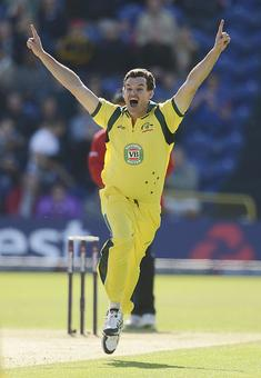 Australia's Clint Mckay announces retirement