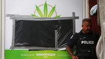 'Genuine' health concerns, 'significant' complaints behind Toronto pot raids: police