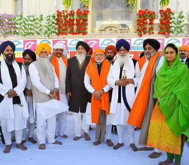 Decoding the Badals' business empire