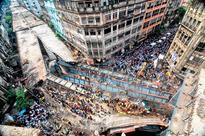 Collapse of CM's flyover defence
