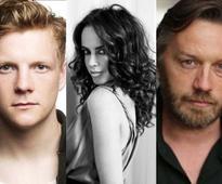 The White Princess: Alex Kalymnios To Direct Starz Miniseries; Amy Manson, Andrew Whipp, Patrick Gibson Join Cast